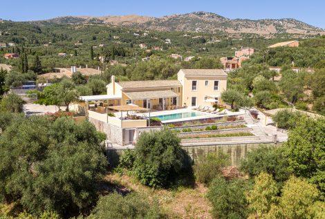 Villa Zografia